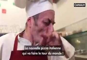 La caduta di stile dei Francesi