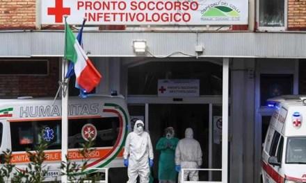 Coronavirus bollettino: ad ora sono 486 i positivi in Campania