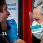 Aumenta la paura da contagio. Ancora 757 contagi in Campania