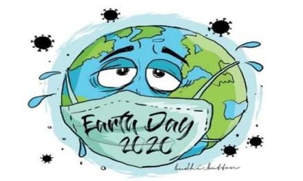 Earth Day 2020. Sui social parte l'hashtag #abbracciamola