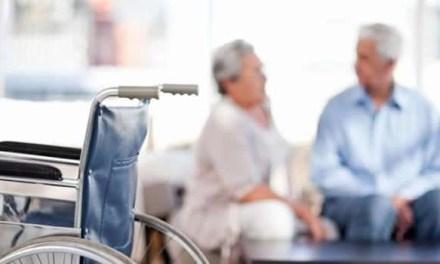 Coronavirus, Portici: 57 persone positive all'interno di una casa di riposo per anziani
