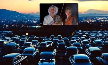 Cinema, Napoli: Arriva il Drive-in?