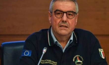 ++Bollettino ufficiale Protezione Civile 13 Aprile 2020++