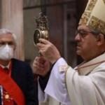 Il miracolo di San Gennaro è avvenuto