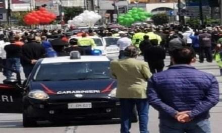 Funerale diventa un focolaio: 12 persone risultate positive dopo la cerimonia