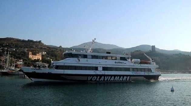CUB Trasporti Campania: i marittimi della costiera cilentana sono in seria difficoltà