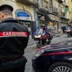 """Napoli: Rissa """"a causa"""" della suocera"""