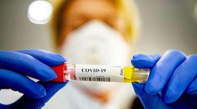 Coronavirus, Campania: test rapido, risultato in tre minuti