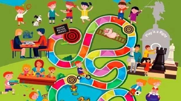 """28 maggio: """"la giornata mondiale del gioco"""" per insegnare ai bambini una nuova socialità ai tempi del Covid-19"""