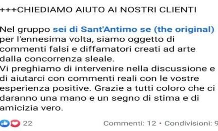 Diffamano una pizzeria di Sant'Antimo. L'appello sui social