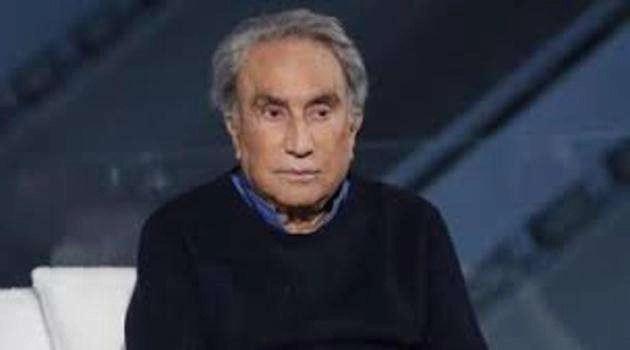 Emilio Fede arrestato sul lungomare di Napoli