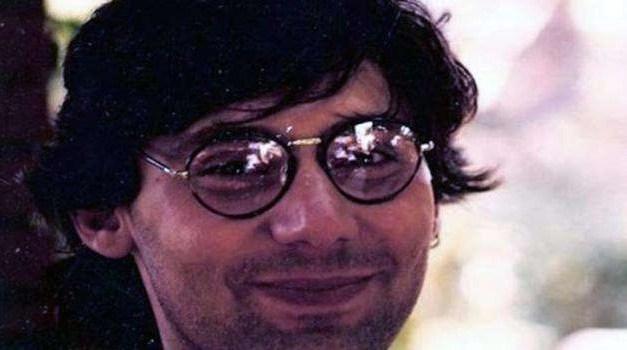 Omaggio a Giancarlo Siani, vittima della camorra