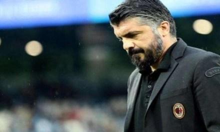 """Calcio Napoli, Gattuso: """"I giocatori non sono robot"""""""