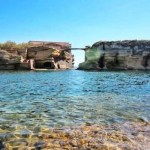 Riapre al pubblico la riserva naturale della Gaiola