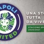 Ecco il Napoli United: con la nuova stagione l'Afro-Napoli cambia nome e obiettivi sportivi