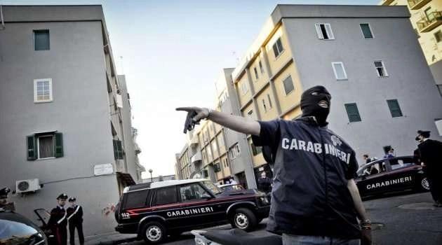 Vanella Grassi, maxi blitz all'alba: 51 arresti