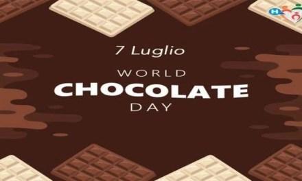 7 luglio, Giornata Mondiale del Cioccolato: una giornata dedicata ai più golosi