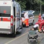Arzano: uomo ritrovato in fin di vita sulla circumvallazione
