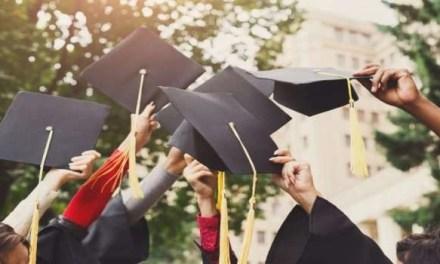 Ritornano le sedute di laurea in presenza