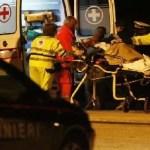 Diciassettenne pestato a sangue a Giugliano