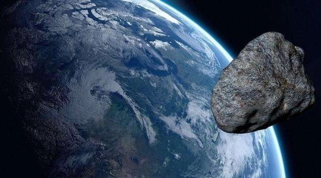 Scienza: un asteroide potrebbe colpire la terra il 2 Novembre