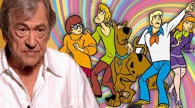 Morto Joe Ruby, creatore di Scooby-Doo