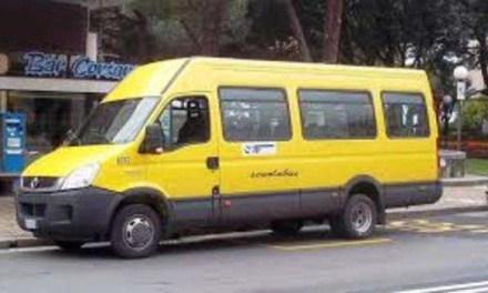 Coronavirus, scuola: scuolabus fino a due ore prima della campanella