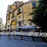 Strage di Bologna, Napoli: minuti di silenzio per ricordare le vittime
