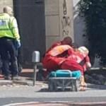 Cronaca, Frattamaggiore. Uomo muore in strada