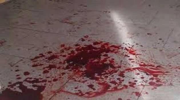 Rapina sangue