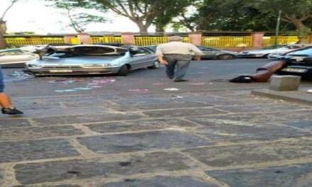 Napoli, incidente gravissimo: ci sono feriti