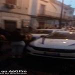 +++ULTIM'ORA, NAPOLI: 6 FAMIGLIE EVACUATE PER PALAZZO A RISCHIO CROLLO+++
