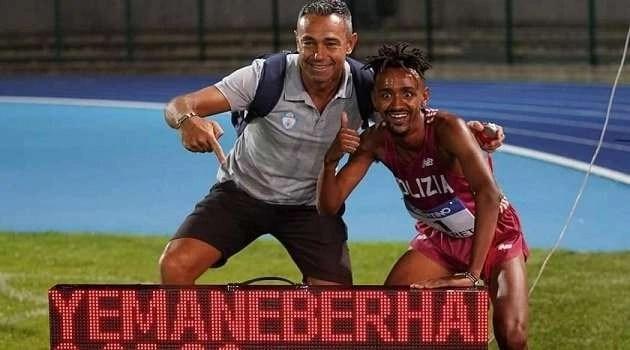 Sport. Atletica leggera, nuovo record italiano sui 5000mt: ed è storia!