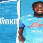 Mercato finito col botto con Bakayoko e attesa per la decisione del giudice sportivo in casa Napoli