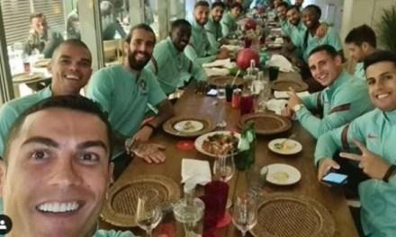 Covid-19, Juventus. Tre giocatori in isolamento uno di questi è Ronaldo