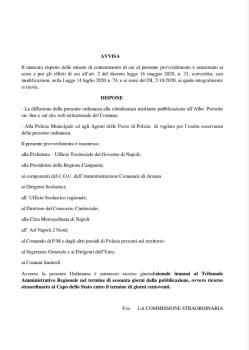 Ordinanza 5
