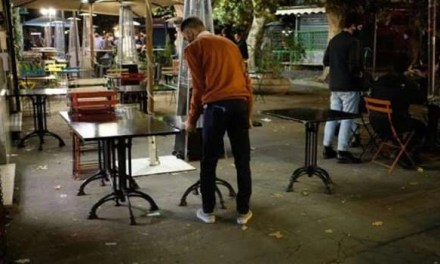 Coronavirus: Napoli si spegne alle 18