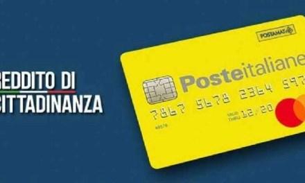 Napoli – Cronaca. Record di richieste per il Reddito di cittadinanza