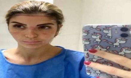 """Coronavirus, Napoli. Le parole dell'infermiera Martina: """"Vi farei vedere la tristezza dei pazienti"""""""
