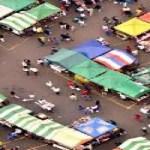Napoli – Cronaca. Mercati rionali a rischio chiusura