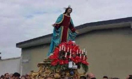Coronavirus, Mugnano: manifestazione solo religiosa per il Sacro Cuore di Gesù