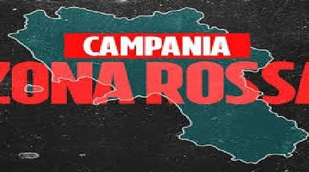 Coronavirus, Campania: torna a ri-salire l'indice di positività