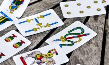 I giochi di carte napoletani tradizionali