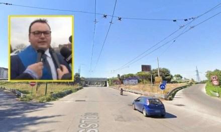 """Melito, ok alla riqualificazione del """"quadrifoglio"""": 760 mila euro dalla Città Metropolitana"""