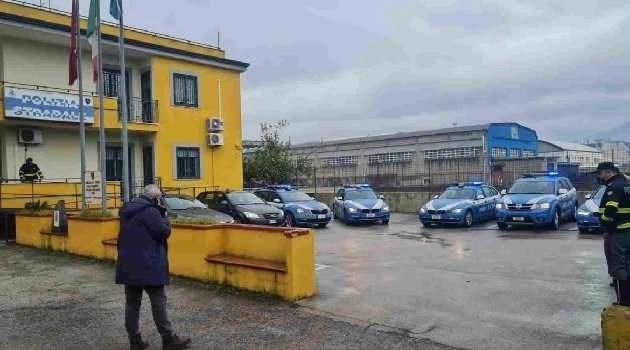Napoli, falsi certificati medici per le patenti