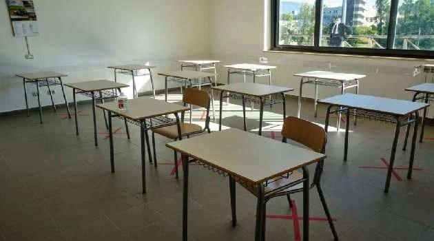 Campania, scuola Il Tar dice sì al rientro delle superiori il 1 febbraio