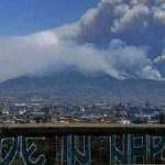 Napoli è la zona con il più alto rischio vulcanico