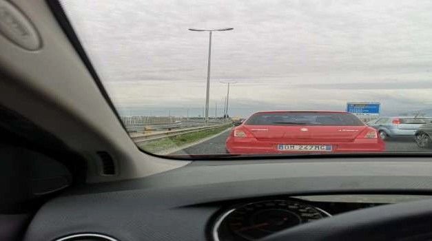 Cronaca. Traffico in tilt sull'asse mediano