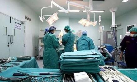 Cronaca. Delicato intervento chirurgico per la donna di Mugnano colpita al volto la notte di capodanno