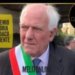 Melito. Premio alla memoria all'ex sindaco Antonio Amente